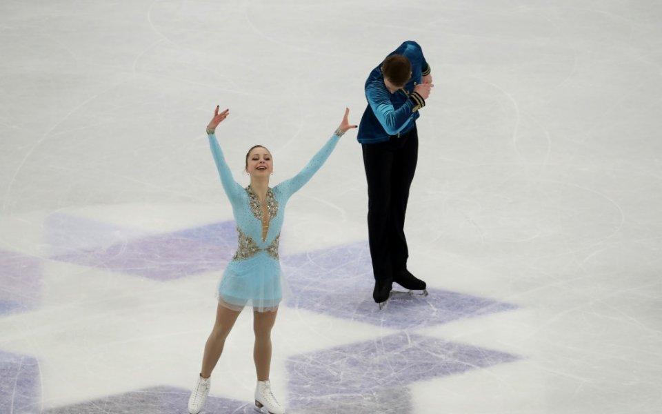 Представителите на Русия и Китай заеха първите пет места в