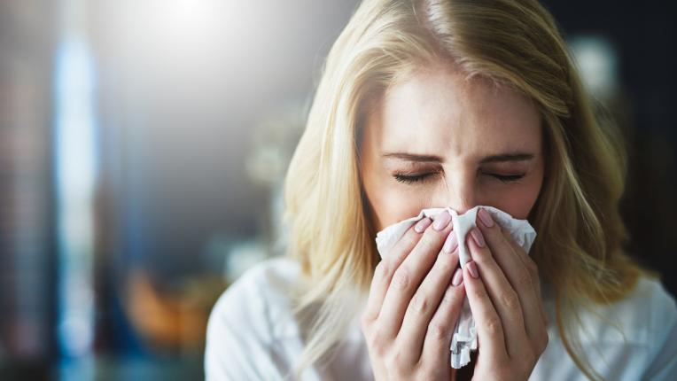 настинка