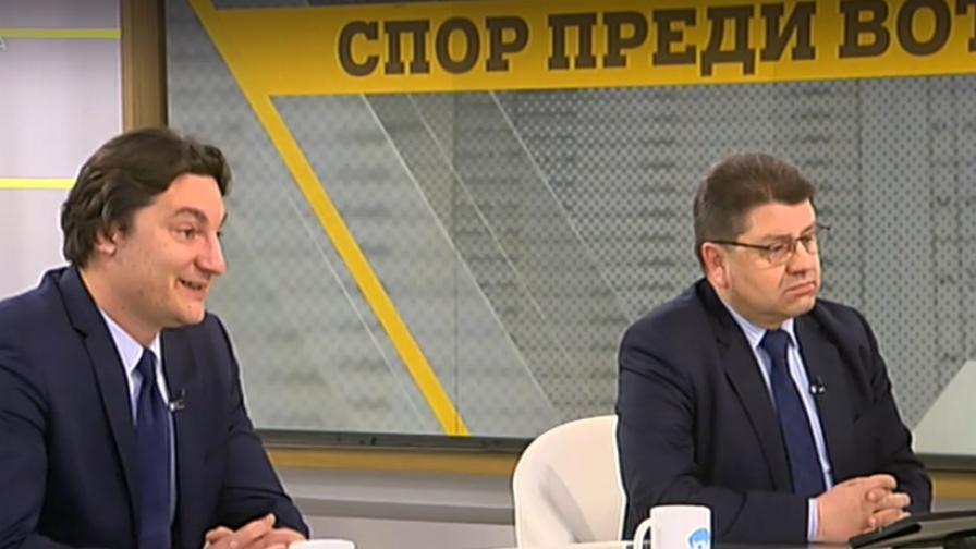 Обвинения за саботаж на изборите между ГЕРБ и БСП
