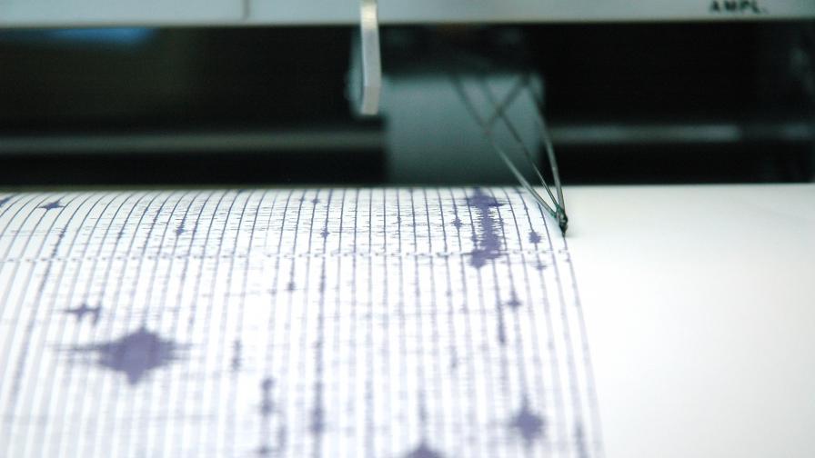 <p>Разрушително земетресение очаква Истанбул&nbsp;&nbsp;</p>