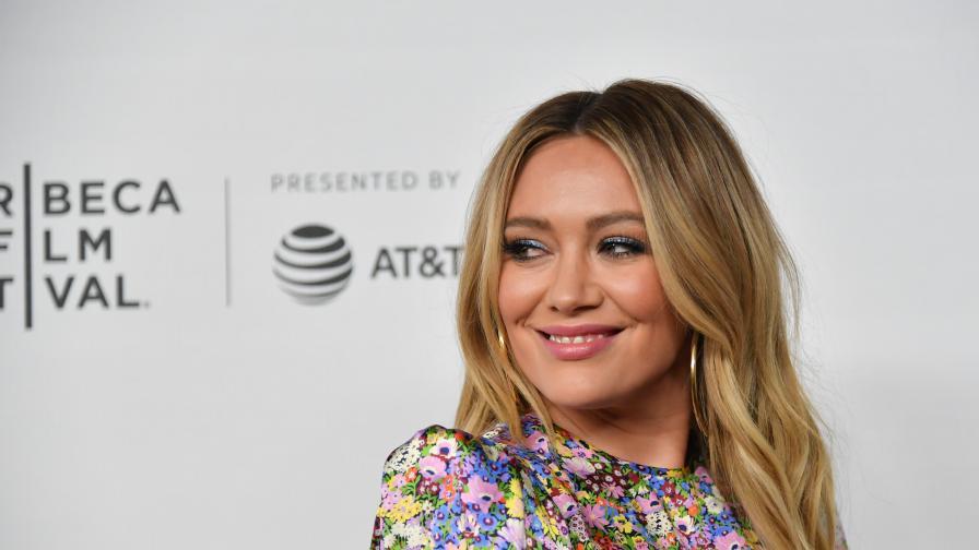 Честито! Холивудска звезда стана майка за трети път