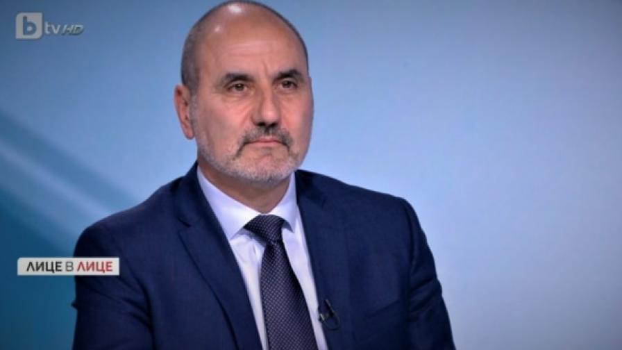 """Цветан Цветанов: """"Републиканци за България"""" няма да допуска грешките на предишния проект"""