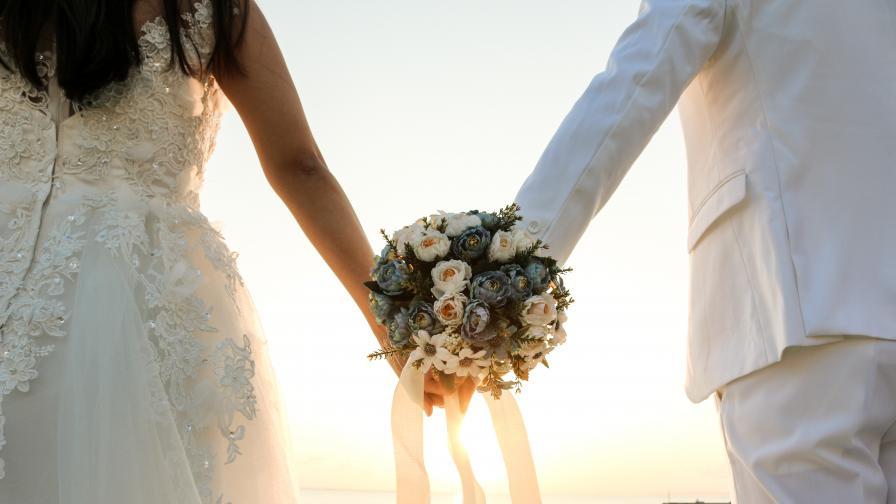 10 типа мъже, за които да НЕ се омъжваш