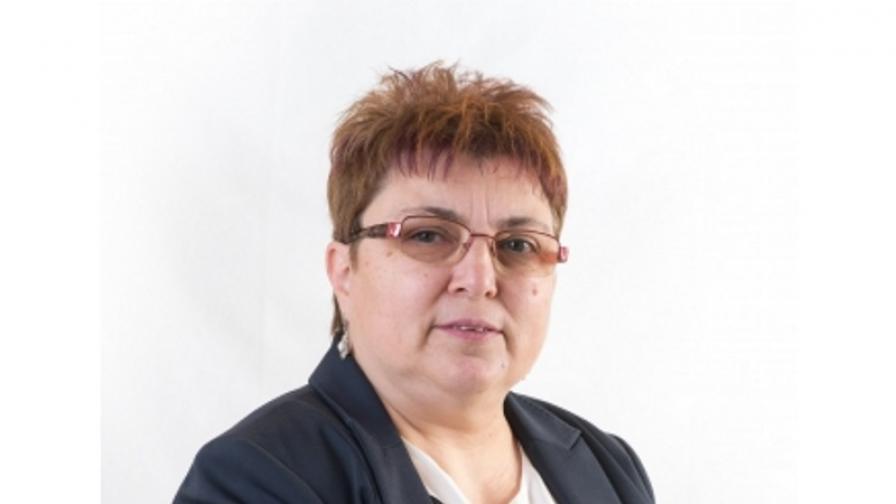 Емилия Милкова