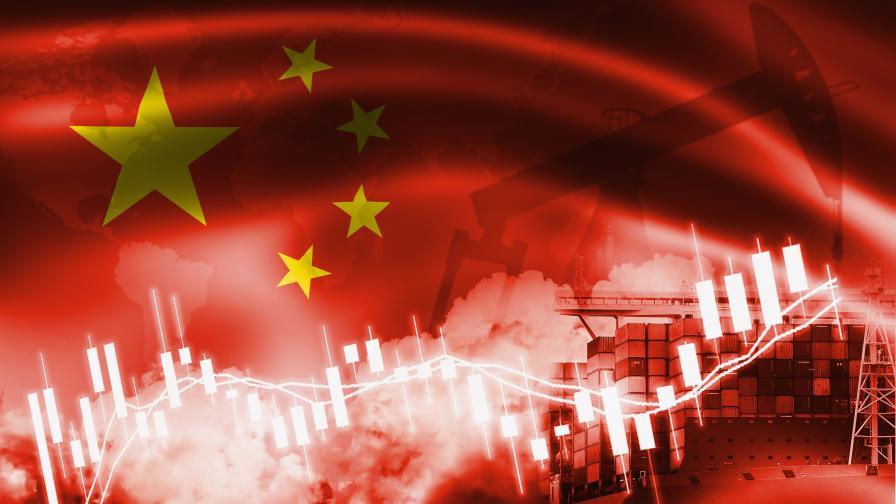 Кредити от Китай - как се заробват цели държави