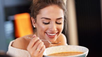 Тридневна диета със супа за пречистване на организма