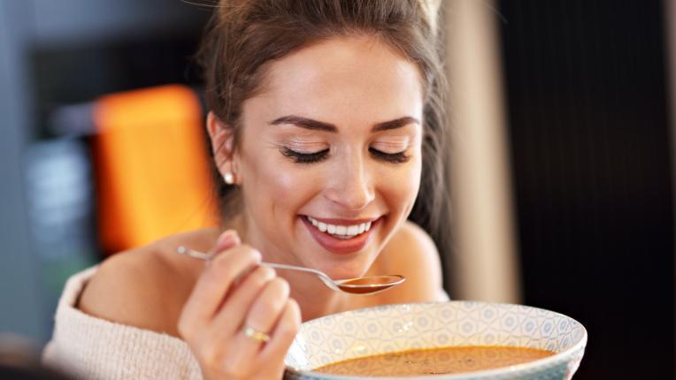 храна супа диета