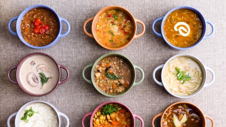 Най-добрите рецепти за пречистващи супи
