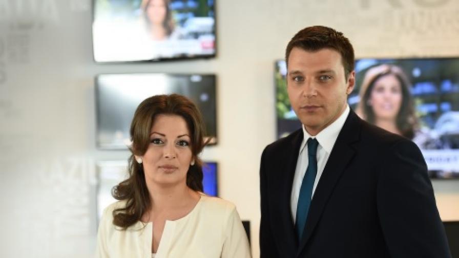 """""""България избира новите депутати"""": Специални формати и новини през целия ден по NOVA на 4 април"""