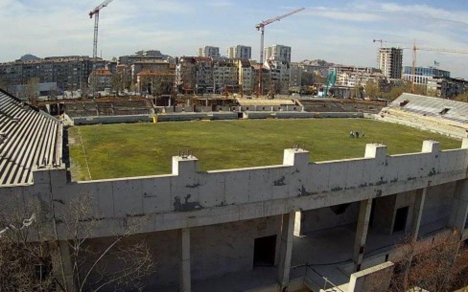 Привържениците на Ботев Пловдив потърсиха отговор на запитване от Гражданския