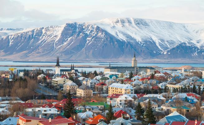 Как Исландия успя да се пребори с COVID-19