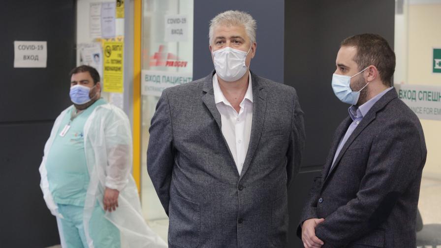България ще получи над 3 200 000 дози от РНК ваксините
