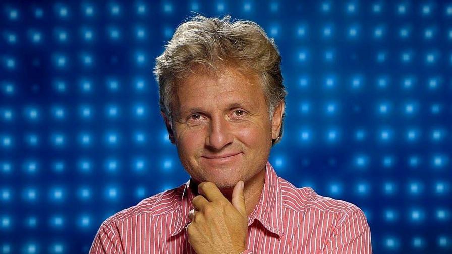 Къци Вапцаров – по-по-най шоуменът на България
