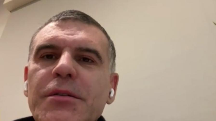 Дянков: Няма да има нови избори, ще направят коалиция