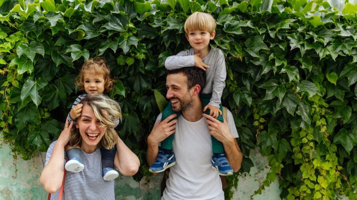 3-те зодиакални двойки, които създават най-умните деца