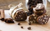 Шоколадов салам - да се върнем в детството