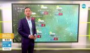 Прогноза за времето (06.04.2021 - сутрешна)