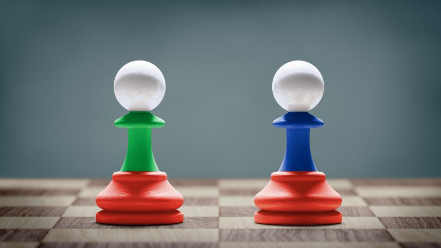 <p>Как ще повлияят изборите на отношенията с Русия&nbsp; &nbsp;&nbsp;</p>