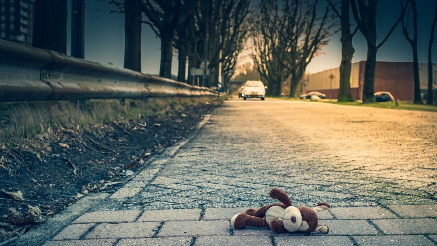 16-годишна мистерия с изчезнало дете не намери развръзката в Русия