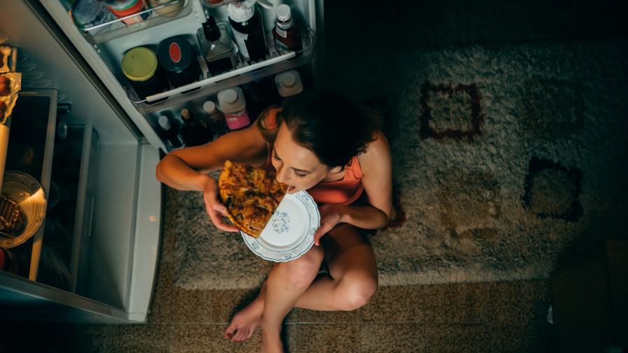 Бум на хранителни зависимости по време на пандемия