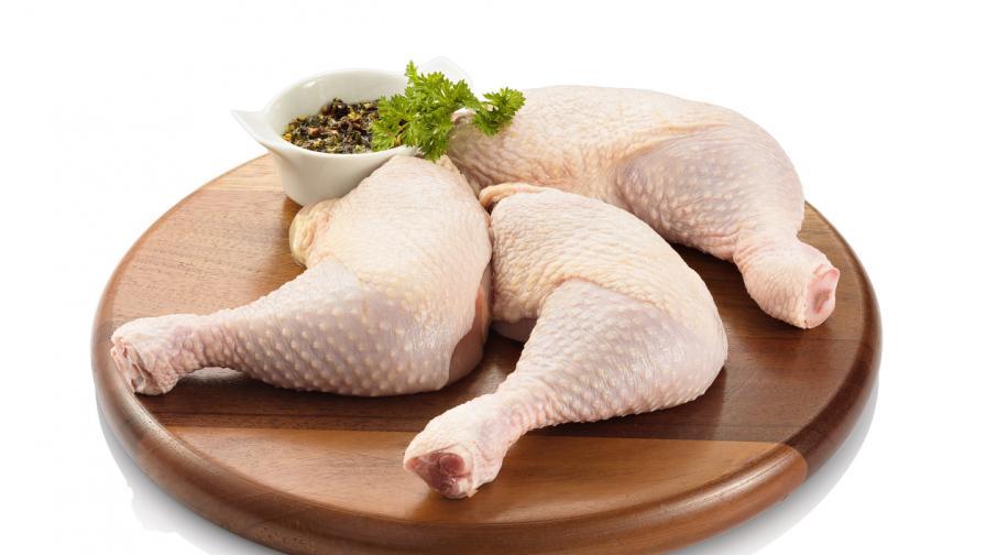 БАБХ насочи за унищожаване близо 10 тона пилешко месо от Полша