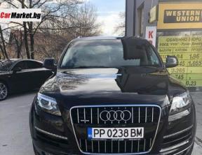 Вижте всички снимки за Audi Q7