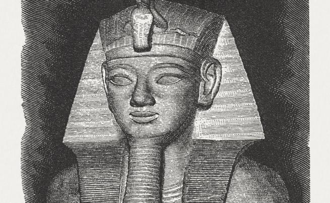 """Археолози откриха """"изгубения златен град в Луксор"""""""