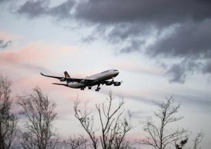 Пътнически самолет ще изследва климата