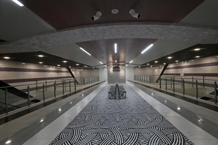 метро метрото овча купел мизия горна баня
