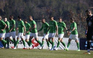 Пирин нокаутира Литекс и се върна в елита на българския футбол