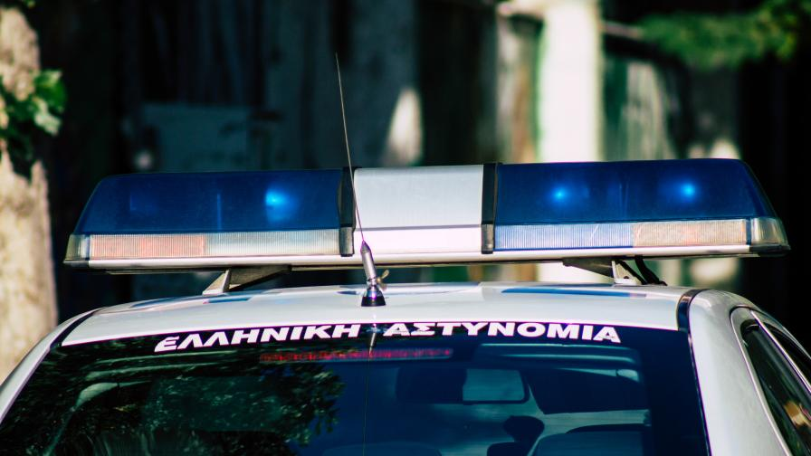 <p>Убиха известен журналист в Гърция с 10&nbsp;куршума</p>