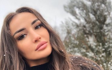 Руска красавица с уникален дебют и нокаут за 29 секунди (видео)