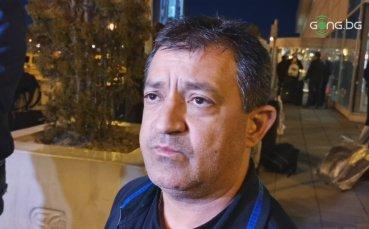 Иван Иванов: Може да се борим за медалите на Олимпиадата