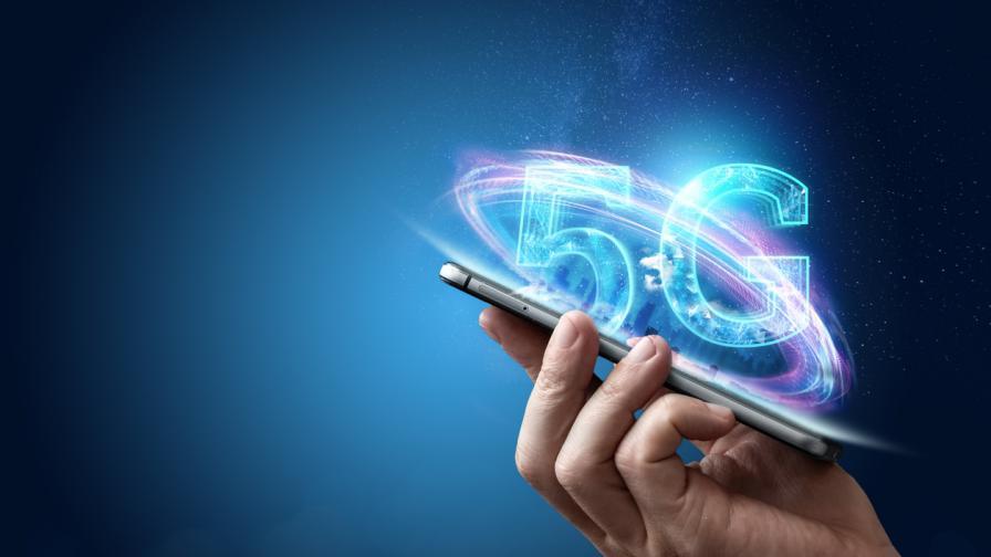 Неограничени мегабайти на максимална скорост и в 5G
