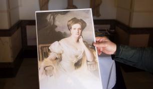 Защо свекървата на кралица Елизабет се е крила в Бъкингамския дворец?