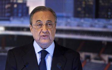 Барселона, Ювентус и Реал Мадрид се обединиха