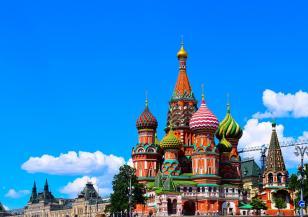 Абсолютен температурен рекорд Москва