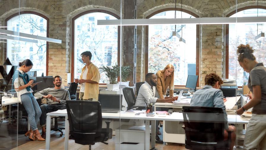 5 грешки, които допускаме на работното място