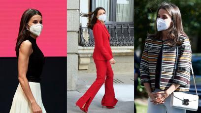 Кралица Летисия се измъкна от неловка ситуация със стил