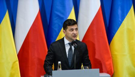 Защо приемане на Украйна в НАТО би било ужасна грешка