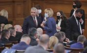 Манолова: Внасяме проект за създаване на Комисия по ревизията