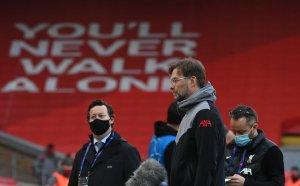 Ливърпул бере срам заради голяма изцепка, извини се на Реал Мадрид