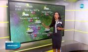 Прогноза за времето (16.04.2021 - сутрешна)