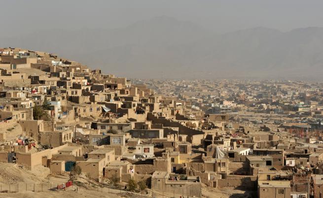 Талибаните: Победа, войната в Афганистан приключи