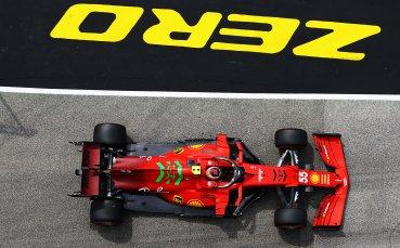 Състезанието за Гран При на Испания ще бъде без публика