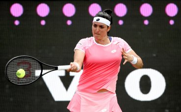 Ясен е финалът на женския турнир в Чарлстън