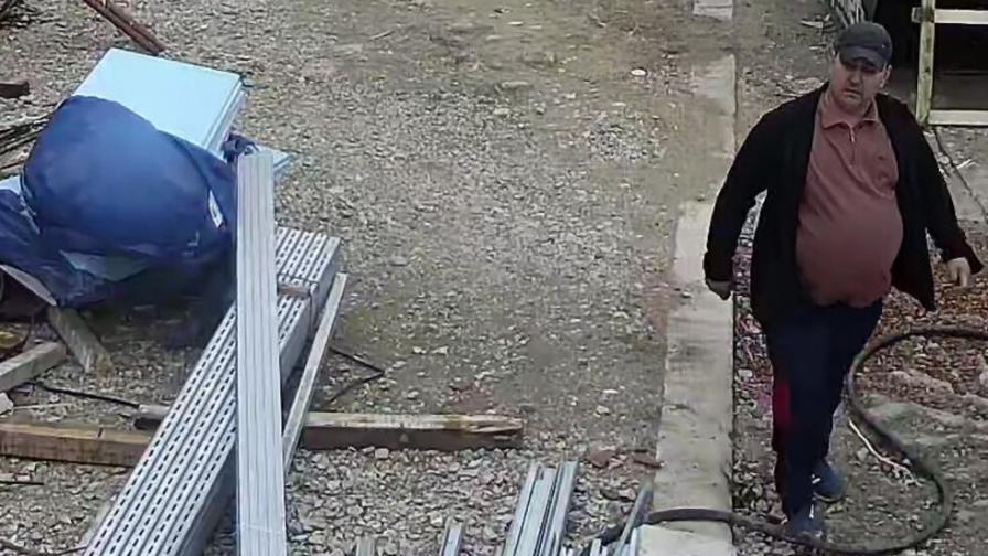 Столичната полиция издирва мъж за кражби