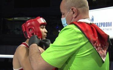 България с два медала от световното по бокс