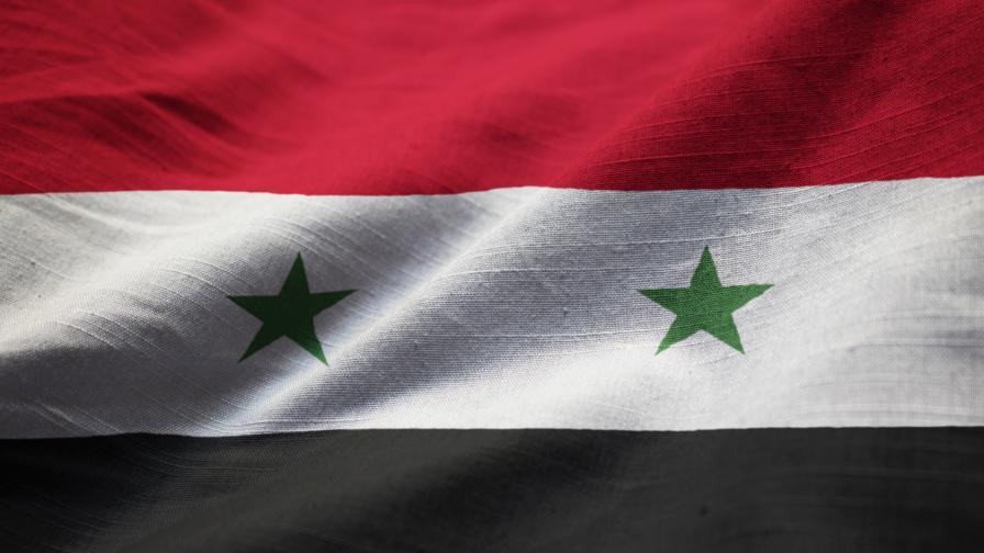 За първи път: Жена се кандидатира за президент на Сирия
