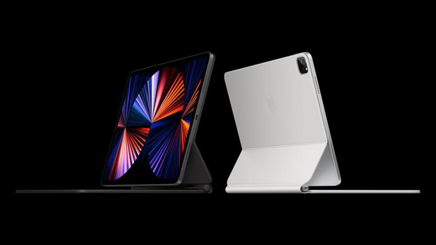 Apple представи iPad Pro с 5G и новия си процесор М1